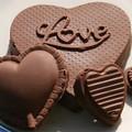 Bếp Eva - Mua nguyên liệu về tự làm sô cô la