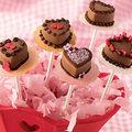 Bếp Eva - Ngọt ngào với những chiếc bánh Valentine