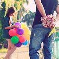 Tình yêu - Giới tính - Anh sẽ tỏ tình vào Valentine