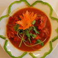 Bếp Eva - Thử tài với món thịt nai nấu rô-ti