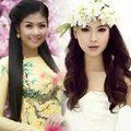 Thời trang - Điểm mặt hoa hậu tuổi Tỵ xinh đẹp và tài năng