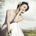 Làng sao - Thang Duy làm cô dâu ngày đầu năm mới