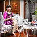 Nhà đẹp - Đầu năm soi nhà 100 tỷ của Trang Nhung