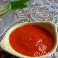 Bếp Eva - Tự làm tương ớt, muối ớt cực dễ