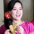 Làng sao - Vân Dung: Mẹ chồng lúc nào cũng bênh tôi