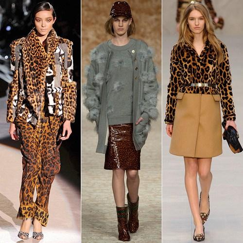 9 xu huong 'dat khach' tai london fashion week - 3