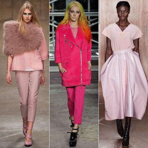 9 xu huong 'dat khach' tai london fashion week - 7