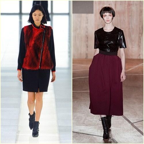 9 xu huong 'dat khach' tai london fashion week - 10