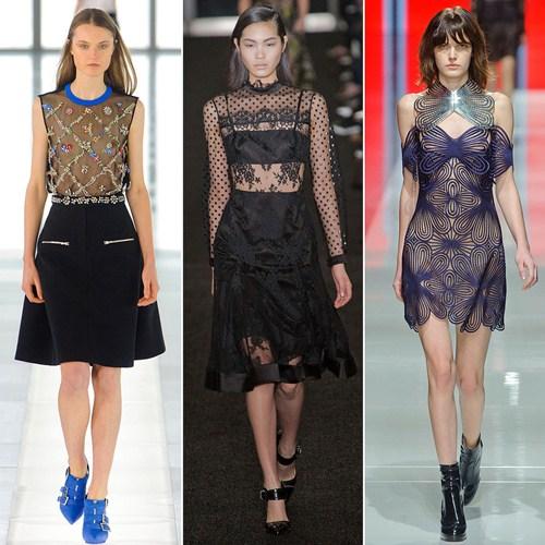 9 xu huong 'dat khach' tai london fashion week - 11