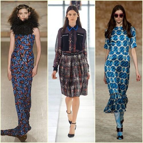 9 xu huong 'dat khach' tai london fashion week - 17