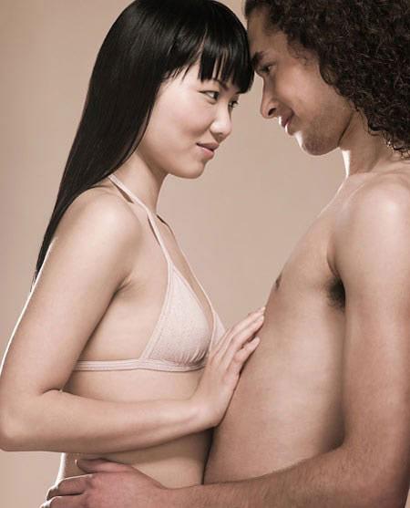 Quan hệ tình dục ngày đèn đỏ có thai không ?