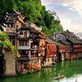 Đi đâu - Xem gì - Ghé 5 thành phố thơ mộng nhất Trung Hoa