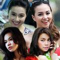 Làm đẹp - 7 cặp sao Việt giống nhau đến lạ lùng