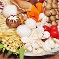 Bếp Eva - Lẩu nấm chay cho rằm tháng giêng