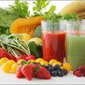 Sức khỏe - Rau quả: Loại nào ăn sống, loại nào nấu chín?