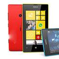 Eva Sành điệu - Nokia Lumia 720 và 520 lộ thông số