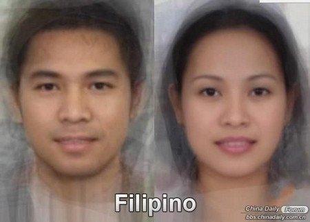"""guong mat """"chuan muc"""" cua cong dan cac nuoc - 4"""