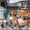 Vụ nổ 10 người chết: Nghi vấn do đạo cụ làm phim