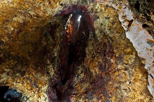 mao hiem kham pha ve dep trong long nui lua - 6