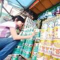 Mua sắm - Giá cả - Lừa đảo và tăng giá: Rủ nhau tẩy chay sữa ngoại