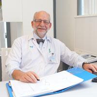 BS Dumas, Bệnh viện FV đã cho tôi hy vọng