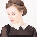 Làm đẹp - Kiểu tóc băng đô duyên dáng