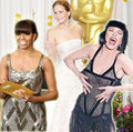 Làng sao - Lùm xùm sau Oscar 2013