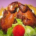 Bếp Eva - Đổi vị với chim cút nướng tỏi ớt