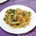 Bếp Eva - Giòn ngon với nộm sứa