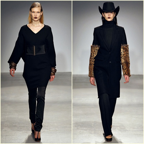 "veronique branquinho mo man ""diu mat"" cho paris fw - 10"