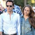 "Eva ""soi"" 28/2: Marc Anthony cặp con gái tỷ phú"