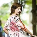 Làng sao - Minh Thư: Quay lại nghề mẫu để kiếm tiền