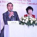 Hậu trường - Quyền Linh làm đạo diễn Cánh diều 2013