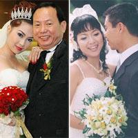 Muôn vàn lý do ly hôn của Sao Việt