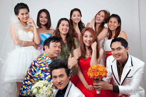 phim tet 2013: thang doanh thu, thua chat luong - 1
