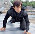 Làng sao - Thành Long: Sinh ra để trở thành ngôi sao