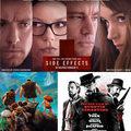 Xem & Đọc - Hàng loạt tượng vàng Oscar đổ bộ rạp Việt tháng 3