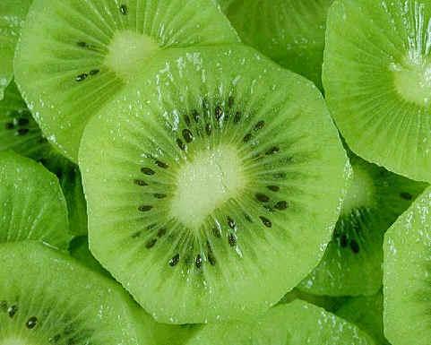 Kiwi tốt cho mẹ bầu - 1