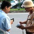 Tin tức - Vẫn phạt nặng xe không sang tên đổi chủ