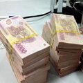 Mua sắm - Giá cả - Những tin đồn về tiền Việt Nam gây xôn xao