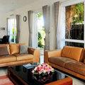 Nhà đẹp - Nhà tôi vườn đẹp nhất phường
