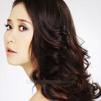 Làm đẹp - 6 bước đơn giản tạo kiểu tóc xoăn lãng mạn