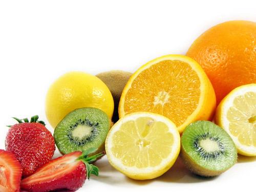 chong lao hoa bang vitamin e - 1