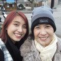 """Làng sao - Tiêu Châu Như Quỳnh """"khoe"""" ảnh rạng rỡ bên mẹ"""
