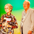 Làng sao - Cụ bà 74 tuổi khiến giám khảo nể phục