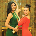 Thời trang - Bạn gái Đan Trường lép vế trước Ngọc Hân