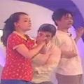 Clip Eva - Vân Dung thi hát trong trại giam
