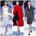 Thời trang - Ngất ngây với 'tuyệt tác nghệ thuật' mang tên Christian Dior