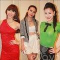 Làng sao - BNHV 2013 sẽ khó hơn vì Khánh Thy và Ly Ly