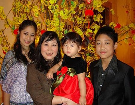 sao viet mot thoi vang bong (6): hong van - 4